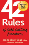 42 Rules for Cold Calling Executives