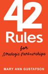 42 Rules for Strategic Partnerships
